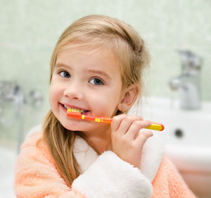 Dental Topics for Pediatric Dentists