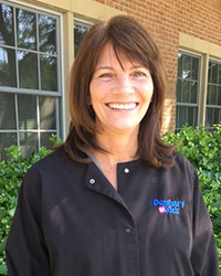 Karen - Dental Hygienist for Pediatric dentist Dr. Shari Kohn